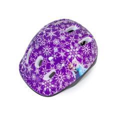 Акция на Шлем Violet snowflakes Frozen от Allo UA