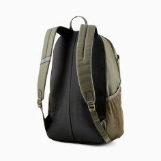 Акция на PUMA - Рюкзак Plus Backpack – Grape Leaf – OSFA от Puma