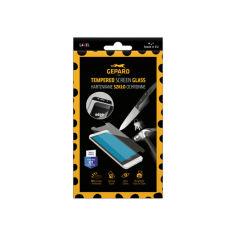 Акция на Защитное стекло Gepard Full Cover Full Glue Black для Xiaomi Redmi 9 от Allo UA