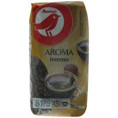 Акция на Кофе в зернах Auchan Aroma Intenso, 250 г от Auchan