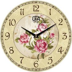 Акция на Настенные часы UTA 007 VP от Rozetka