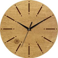 Акция на Настенные часы UTA 12 DR от Rozetka