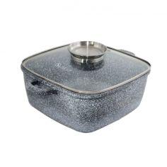Акция на Кухонный казан для приготовления пищи UNIQUE UN-5207 на 5.5 литра (MLN114000033) от Allo UA