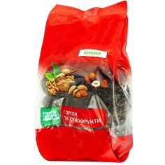 Акция на Чернослив Almond, 210 г от Auchan