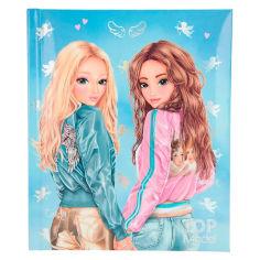 Акция на Блокнот Top model Kitchy angel (0411406) от Будинок іграшок