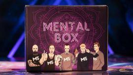 Акция на Набор для фокусов Mental Box от Magic Five от Y.UA