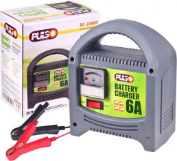 Акция на Зарядное устройство Pulso BC-20860 от Rozetka