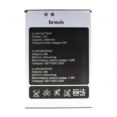 Акция на Аккумулятор для Bravis Atlas A551 (ORIGINAL) 2500mAh от Allo UA