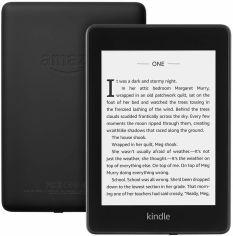 Акция на Amazon Kindle Paperwhite 10th Gen. 32GB Black от Y.UA