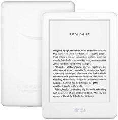 Акция на Amazon Kindle 10th Gen. 2019 White 8Gb от Y.UA