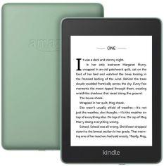 Акция на Amazon Kindle Paperwhite 10th Gen. 32GB Sage от Y.UA