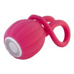 Акция на Bluetooth колонки Semetor Sport Silicagel Speaker S 615 Pink от Allo UA