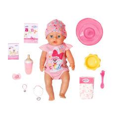 Акция на Кукла Baby Born Нежные объятия Волшебная девочка (827956) от Будинок іграшок