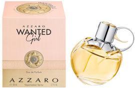 Акция на Тестер Парфюмированная вода для женщин Azzaro Wanted Girl 50 мл (2000098404931) от Rozetka