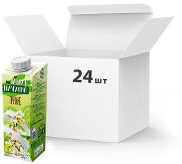 Акция на Упаковка напитка ультрапастеризованного гречневого Ідеаль Немолоко 2.5% 250 г х 24 шт (4820003487532_1) от Rozetka
