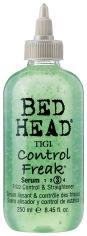 Акция на Сыворотка Tigi Control Freak Serum для непослушных и вьющихся волос 250 мл (615908426496) от Rozetka