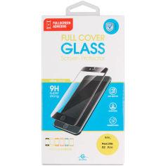 Акция на Защитное стекло GLOBAL Full Glue для RealMe X2 Pro Black от Foxtrot