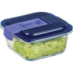 Акция на Пищевой контейнер Luminarc Easy Box Q1923, 380 мл от Auchan
