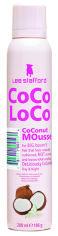 Акция на Мусс для волос Lee Stafford фиксирующий 200 мл (886011001584) от Rozetka
