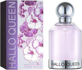 Акция на Парфюмированная вода для женщин Fragrance World Hallo Queen 100 мл (ROZ6400210908) от Rozetka