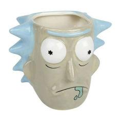 Акция на Кружка 3D керамическаяРик и Морти Rick and Morty Mug RM R от Allo UA