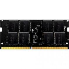 Акция на Geil 8 GB SO-DIMM DDR4 2666 MHz (GS48GB2666C19SC) от Allo UA