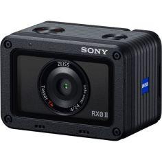 Акция на Фотоаппарат Sony DSC-RX0 II от Allo UA