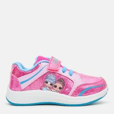 Акция на Кроссовки детские Disney 3TJLOL21-02 32 21.2 см Розовые (5903007174833) от Rozetka