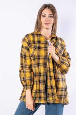 Акция на Рубашка женская 632F018 от Time Of Style