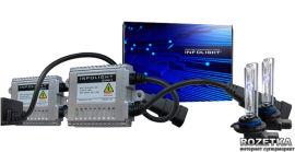 Акция на Комплект ксенона Infolight Expert 35W Н3 6000К (Н3 6К I E) от Rozetka