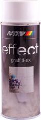 Акция на Средство для удаления граффити и старой краски Motip Deco Effect 400 мл (8711347243662) от Rozetka