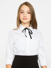 Акция на Рубашка Reporter 213-0331G-01-200-1 140 см Белая-экрю (5900703729633) от Rozetka