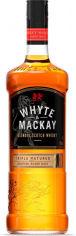 Акция на Виски Whyte Mackay 40% 1л (PRA5010196065047) от Stylus