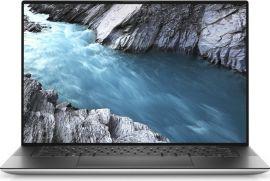 Акция на Dell Xps 15 9500 Silver (XPS9500-7000SLV) от Stylus