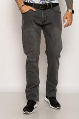 Акция на Джинсы мужские Regular Fit 643F517 от Time Of Style