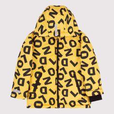 Акция на Демисезонная куртка Бемби KT246-501 146 см Желтая (33246013368.501) от Rozetka