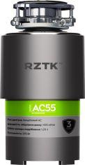 Акция на Измельчитель пищевых отходов RZTK AC55 от Rozetka