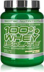 Акция на Протеин Scitec Nutrition Whey Isolate 2000 г Печенье и крем (5999100023079) от Rozetka