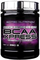 Акция на Аминокислота Scitec Nutrition BCAA Xpress 280 г Melon (5999100001763) от Rozetka