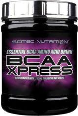 Акция на Аминокислоты Scitec Nutrition BCAA xpress 280 г Розовый лимонад от Rozetka