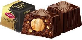 Акция на Конфеты АВК Шоколадная ночь 2 кг (4823105806331) от Rozetka
