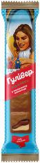 Акция на Упаковка конфет АВК Гулливер нежный 2 кг (4823105806652) от Rozetka