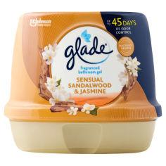 Акция на Аромагель Glade Индонезийский сандал 180 г от Auchan