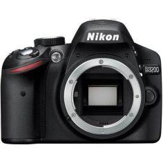 Акция на Nikon D3200 Body от Allo UA
