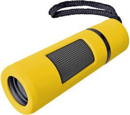 Акция на Монокуляр Bresser Topas 10x25 Yellow (8911028LXD000) от Rozetka