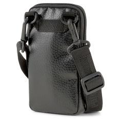 Акция на PUMA - female - Сумка Up Women's Sling Bag – Puma Black – OSFA от Puma