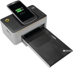 Акция на Kodak PD-450 Photo Printer Dock for Android and iPhone (PD-450) от Rozetka