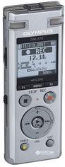 Акция на Olympus DM-770 8GB (V414131SE000) от Rozetka