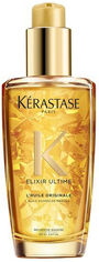 Универсальное термозащитное масло Kerastase Paris Elixir Ultime L'Huile Originale для всех типов волос 100 мл (3474636613908) от Rozetka