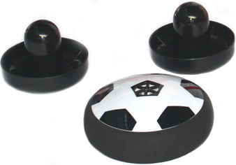 Акция на Игровой набор RongXin Hover Ball Аэромяч с воротами и клюшками 11 см (3235) от Rozetka